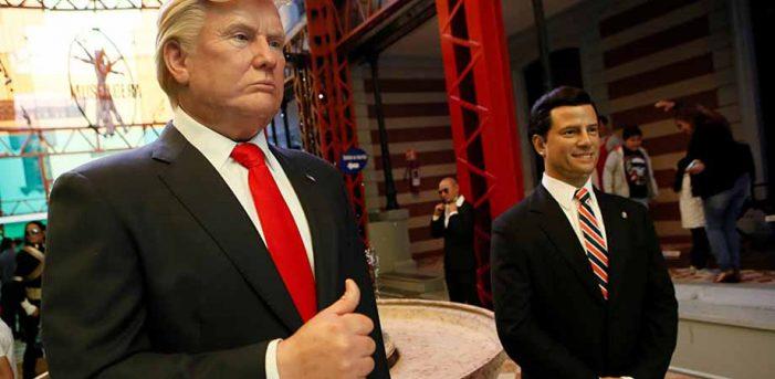 Hoy inicia en México segunda ronda de negociaciones del TLCAN