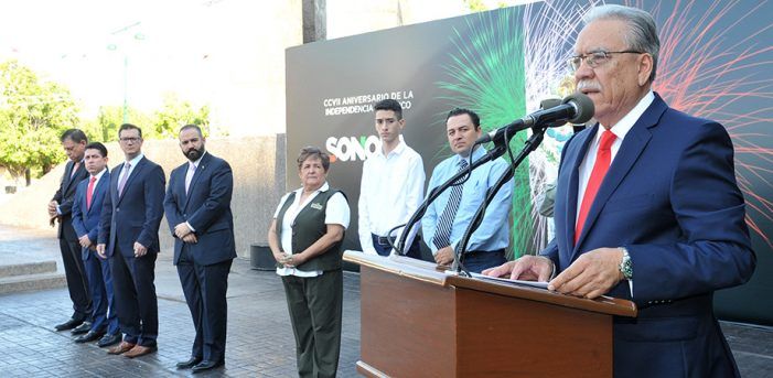Es Gobierno de Sonora abierto y transparente: Secretario del Trabajo