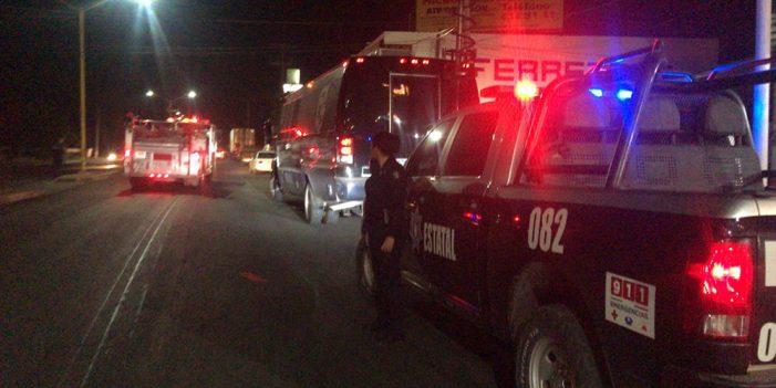 SSP retira más de 14 mil dosis de calles de Obregón