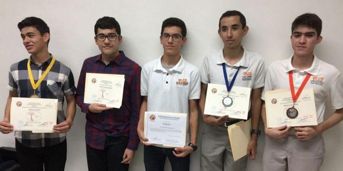 Competirán alumnos de Cobach en Olimpiada Nacional de Física