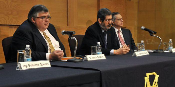 Banco de México mantiene sin cambio tasa de interés