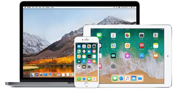 Apple confirma deficiencias de seguridad en todos sus dispositivos