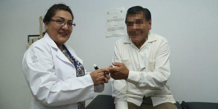 Disfunción eréctil afecta al 55% de hombres con diabetes