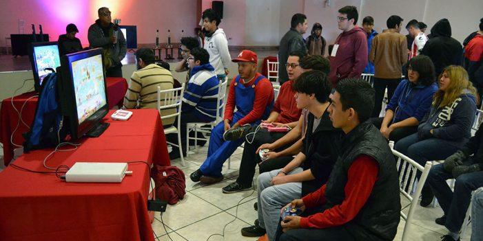 "Realiza PRI Nogales primer torneo ""Gamers"""