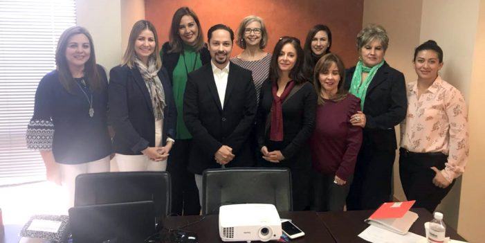 Colaborará Universidad de Arizona con Sonora en proyectos educativos