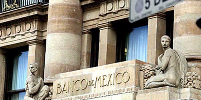 Reservas internacionales hilan tres semanas al alza