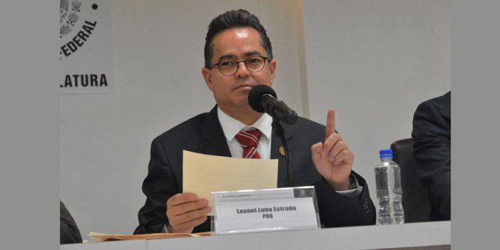 Asambleísta propone aumentar castigo por portación ilegal de arma