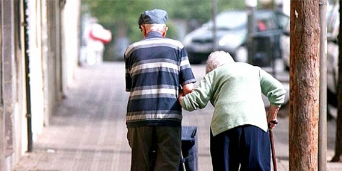 Adultos Mayores: Pobres y sin pensiones en México