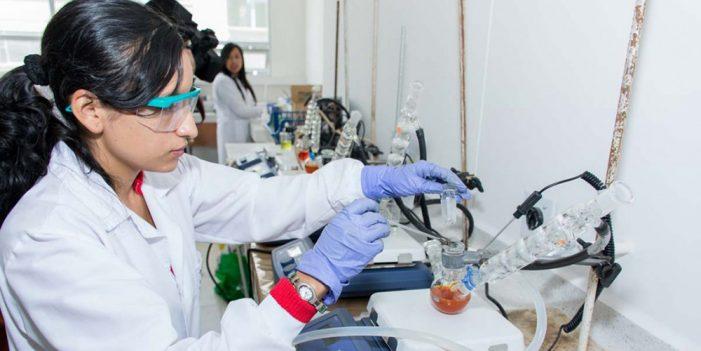 Mexicanos desean mayor impulso a investigación científica: Encuesta