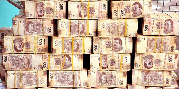 Otorgan a López Obrador $150 Millones para transición