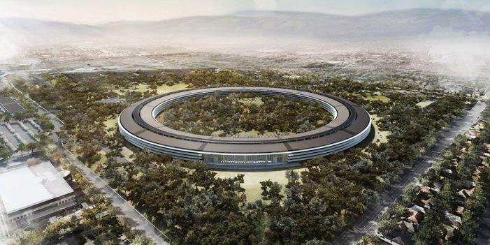 Apple apuesta 300 MDD a energías limpias en China