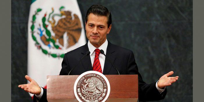 Gobierno de Peña Nieto dejará deuda de 10.4 billones: SHCP