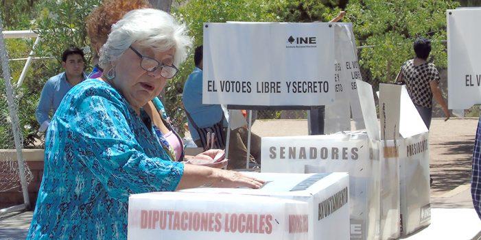 Ineficiente PREP Sonora ante proceso electoral