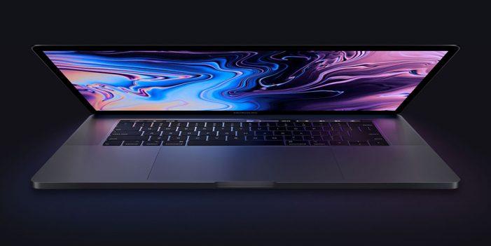 """Apple ofrece MacBook Pro sólo para """"millonarios"""""""