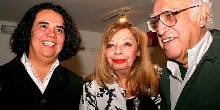Lamenta Peña Nieto muerte de viuda de Octavio Paz