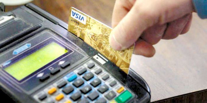 Pérdidas de mil 200 mdp por fraude electrónico