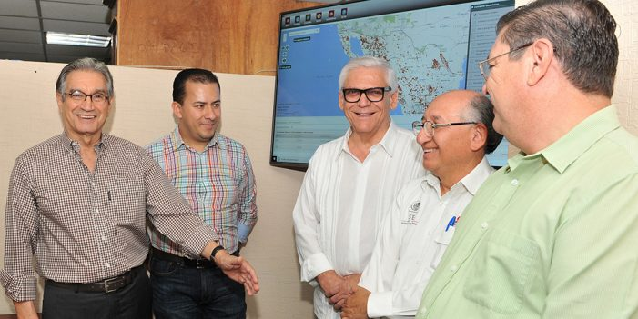 Presenta SE plataforma para optimizar minería en Sonora