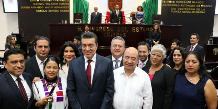 Ahorrará Chiapas hasta 70 MDP al reubicar personal y vehículos