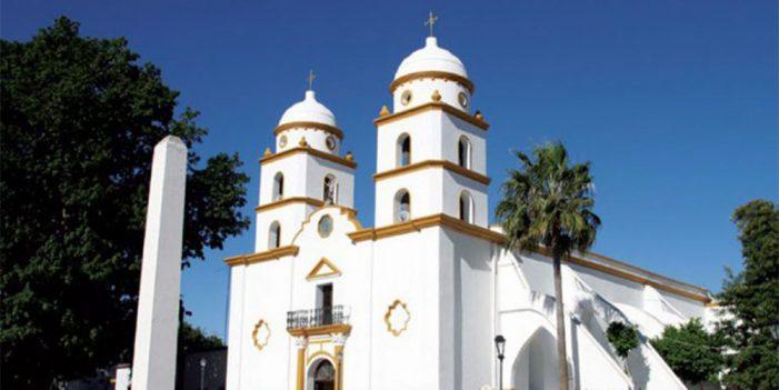 Ures Sonora cuenta con catálogo de monumentos históricos