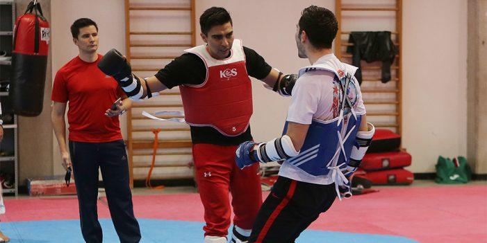 Arranca 2019 con selectivo a Campeonato Mundial de Taekwondo