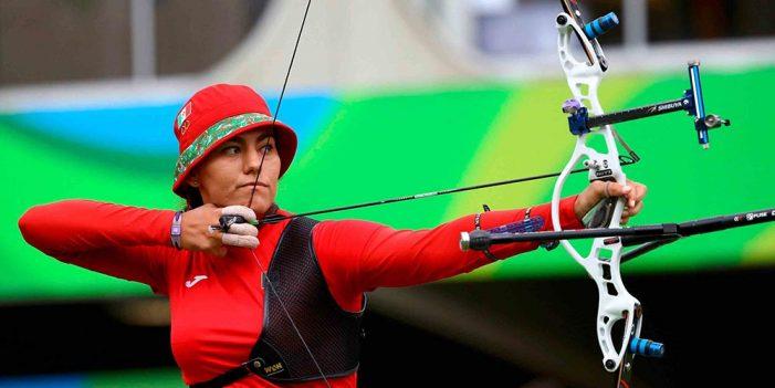 Equipo femenil de arco recurvo conquista plata en Copa del Mundo de Turquía