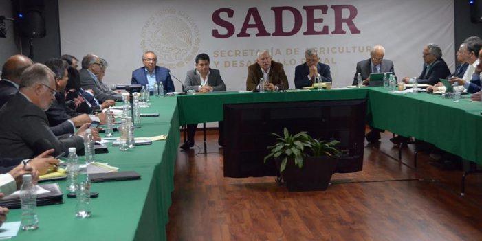 Solicita Sagarhpa reconsideren reglas de operación de Sader
