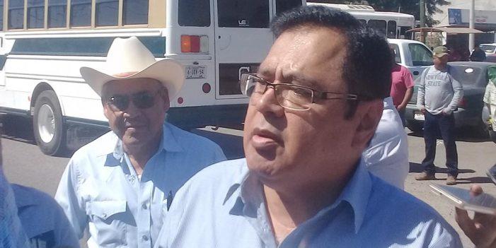 Guardia Nacional aún no llega a Ciudad Obregón