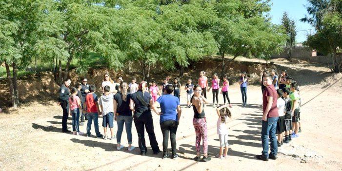 Arranca primer campamento de verano de Unavim