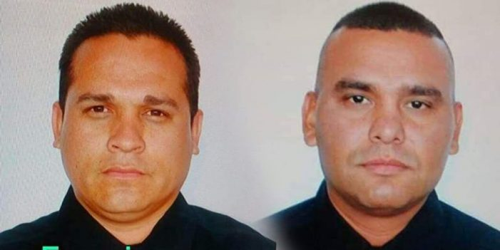 Pese a Guardia Nacional, ejecutan a policías de la Estatal