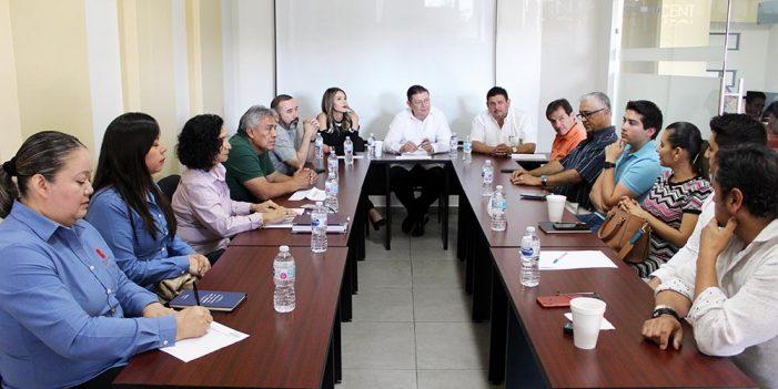 """Es """"Sonora con Actitur"""" clave para mejorar turismo"""