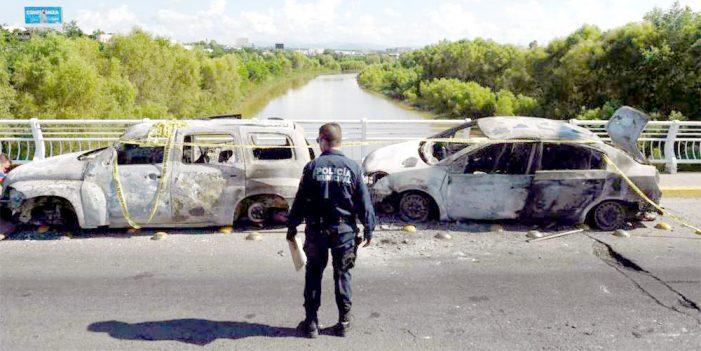 Falta evidencia contundente en Culiacán