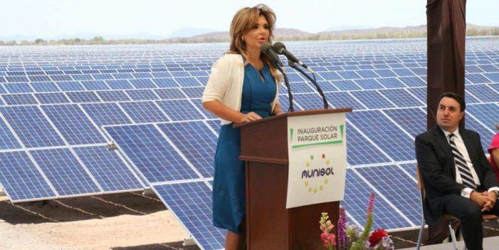 """Dejan """"Bichi"""" a Sonora en presupuesto Federal 2020"""