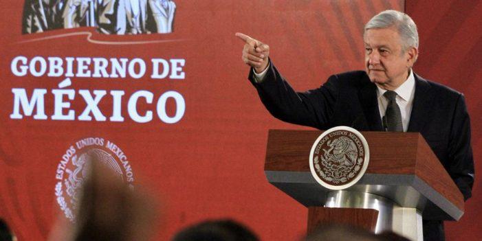 Ni diferencias ni problemas con empresarios: López Obrador