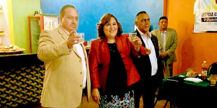 """CALDERÓN FUENTES: """"Si hay compromisos, las festividades tienen que esperar"""""""