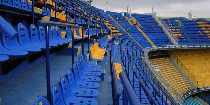Reducirán huella de carbono de estadios deportivos