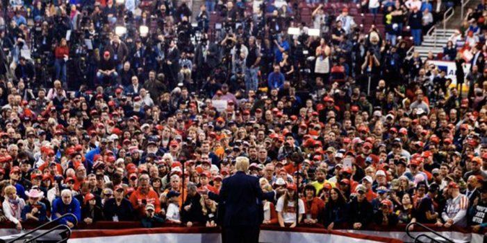 EUA: Más allá del impeachment, reelección y China