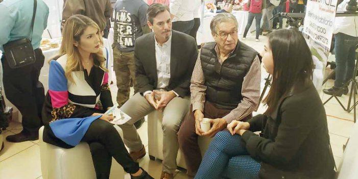 #Expobusiness2020 logra éxito en Nogales
