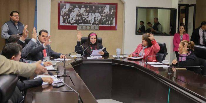 Dictamina comisión reformas a Ley de Adultos Mayores