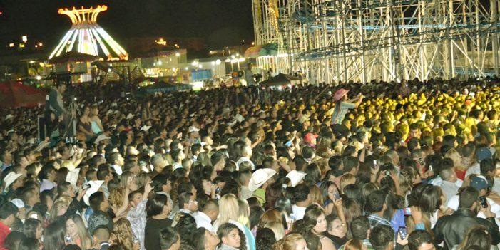 """Preparan primer """"Carnaval los Nogales"""""""
