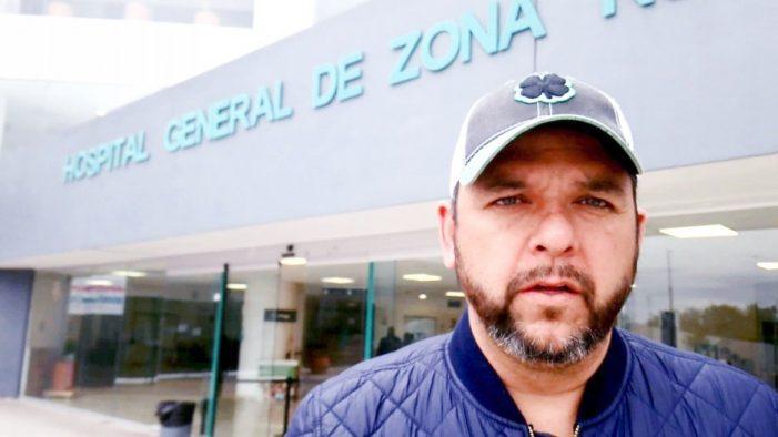 Investigan autoridades caso de Coronavirus en Nogales