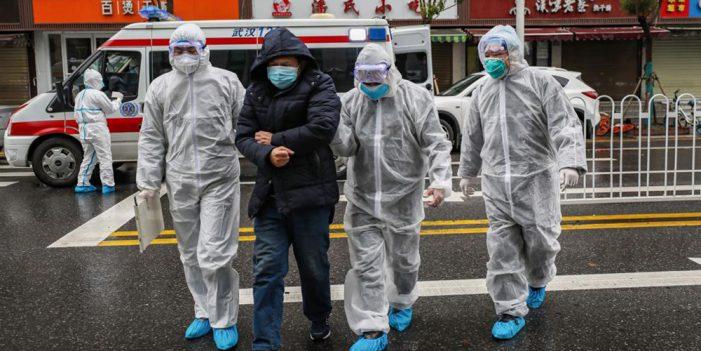 CIEN DÍAS de #Coronavirus; sin esperanza