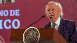 Vive México una transición ecológica