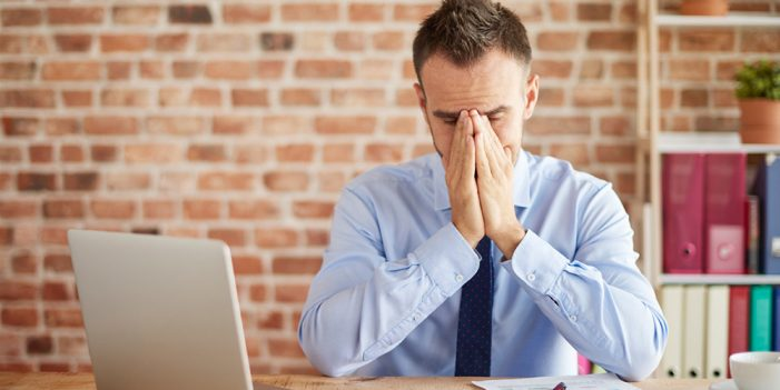 Ansiedad, insomnio y miedo; efectos de cuarentena