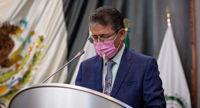 Atiende Congreso problemáticas que afectan a héroes de la salud