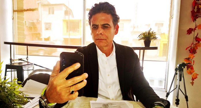 Falta de transparencia en Parque Industrial terminaría en juicios: Jiménez Fuentes