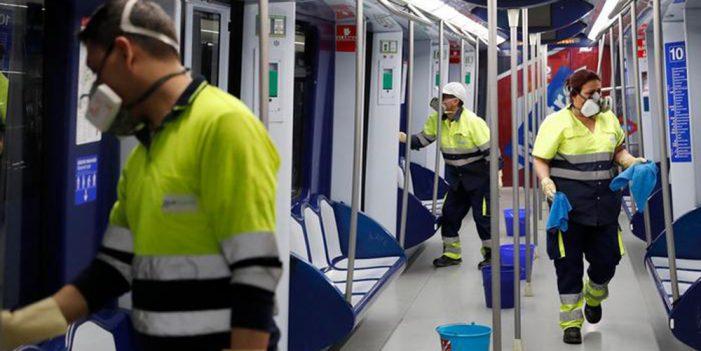 España busca ampliar estado de alarma por COVID-19