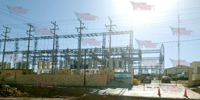 Energía mexicana nacionalizada