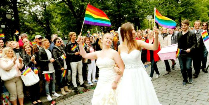 Avanzan leyes en pro de matrimonio igualitario