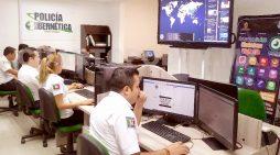 Alerta Seguridad Ciudadana por robo de datos