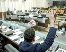Aprueban por mayoría dictamen de reforma electoral